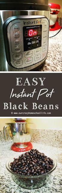 EASY Instant Pot Bla