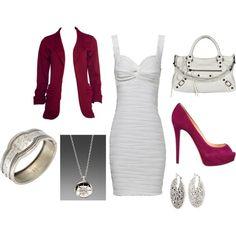 Cute Church/Date outfit!