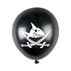 Ballonnen Piraat Sharky