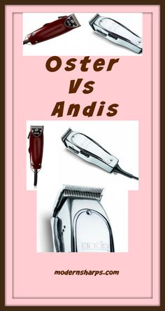 Oster vs andis those tasks require a person consistently for a clever look, routine shaving would be your of them. Best Electric Razor, Beard Designs, Things To Come, Business, Store, Business Illustration
