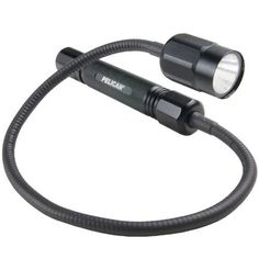 Pelican 2365 FlexHead Led Flashlight with 15 Inch flexible Neck 1 Each Black ** Check this awesome product by going to the link at the image.(This is an Amazon affiliate link)