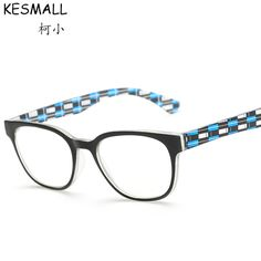 11e620cb3a Reading Glasses Brand Fashion Clear Lens Plastic Eyewears Light Men Women  Color Eyeglasses Full Frame Presbyopic Glasses YJ329-in Reading Glasses  from ...
