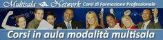 Multisala Network: Palermo PA02 - Benvenuto alla sala satellite
