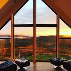 #Locholly #Lodge located on the North West coast of #scotland near #ullapool #selfcateringscotland #luxury #5star #accommodation