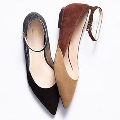 RACHEL Rachel Roy Rolly Smoking slippers - Fall Shoes 2013 - Redbook