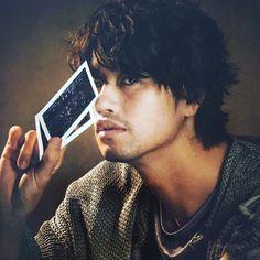 Takumi Saito Japanese Men, Japanese Artists, Korean Actors, Kdrama, Celebs, Singer, My Love, Cure, Alice