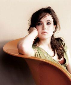 Ellen Page (1987, Halifax)  Juno, Inception
