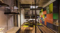 Galeria de Idea Zarvos / SuperLimão Studio - 21