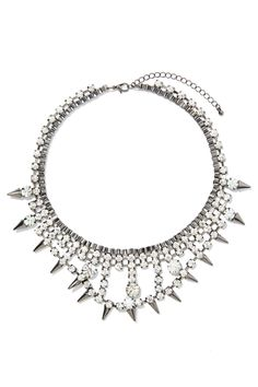 Ice Ice Baby Necklace | Shop Accessories at Nasty Gal