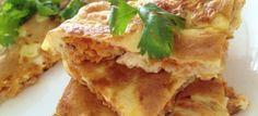Otah Omelette