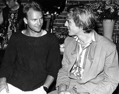 Sting and Stew