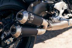 Ensaio Yamaha XSR900 Abarth - Exclusividade NeoClássica - MotoSport - MotoSport