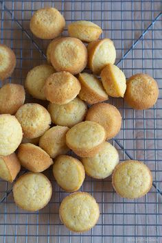 Mini Cornbread Muffins, Gluten-free: Try adding a quick glaze of equal parts honey and Stubb's Smokey Mesquite.