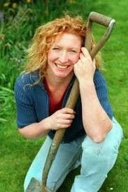 Charlie Dimmock, Ground Force