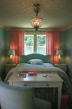 Isabella & Max Rooms: boys room design
