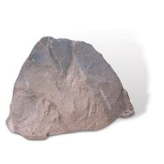 Dekorra Products Replicated Rock 30Inch by 23Inch by 18Inch Riverbed Brown *** Click on the image for additional details.