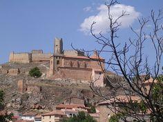 Castillo Bijuesca (Zaragoza)