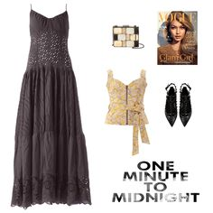One Minute to Midnight! Perfect Weekend Outfit ..... #nolita #ss2016 #fashion #outfit