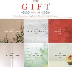 anthropologie gift guide - Google Search