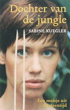Dochter van de jungle (Boek) door Sabine Kuegler   Literatuurplein.nl