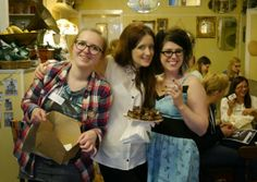Vivid Please: Etsy Craft Party @ The Haven, Edinburgh, 6th June 2014 #EETCRAFT