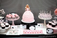 Girls Paris theme by chasity