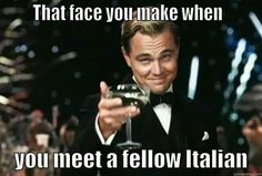 Okay, this is hilarious. Very relatable to an Italian student of Italian!