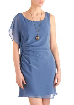 $72.99 North South Sheath West Dress   That color is amazingly soft-looking.