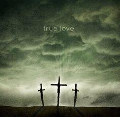 God is love.(: