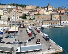 Ancona Italy