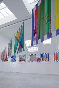 Hermès Editeur - Exhibitions