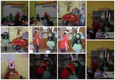 Οδός Παραμυθιών...: Ο λαγός και η χελώνα (δραματοποίηση και πατρόν) Craft Projects For Kids, Blog, Cards, Painting, Painting Art, Blogging, Paintings, Maps, Painted Canvas