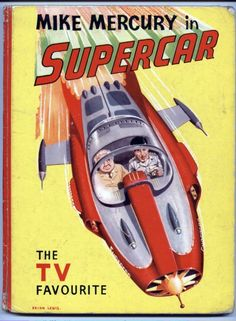 Supercar Johnny Lightning Jpg Pixels Marionette Tv