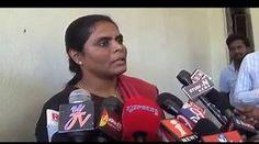 International womens day celebrations in Sangareddy ...