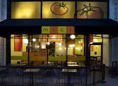 MICI - Handcrafted Italian - Denver, CO Bruschetta with Gorgonzola and honey. Restaurants That Deliver, Denver Restaurants, Great Restaurants, Cool Restaurant, Order Food Online, Bruschetta, Honey, Lunch, Street