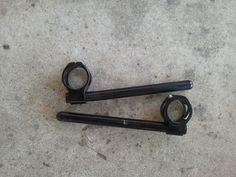 06-09 GSXR 600/750 Driven Aluminum Clip-Ons - http://get.sm/2DCQIa8 #wera Used,driven clipons clip handle bars bar controls
