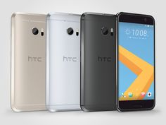 HTC 10 le premier smartphone Android à supporter nativement AirPlay dApple