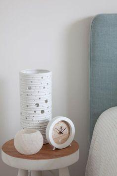 Verkrijgbaar bij Meubelen Larridon - #deco #decoratie #klok #interieur #meubelenlarridon