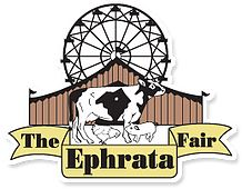 Schedules | Ephrata Fair Clean Up Day, Senior Day, Fire Hall, Parade Route, Dairy Cattle, Backyard Poultry, Street Fair, Family Fun Night, Antique Tractors