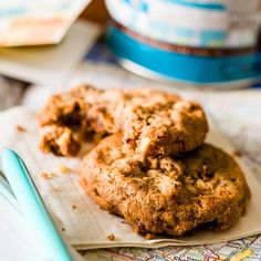 【ELLE】チョコチップクッキーをおいしく作るコツとは?|エル・オンライン