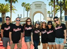 Anna Kendrick, Brittany Snow & Friends from Stars at Theme Parks