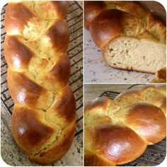 Finnish sweet bread, finely spiced with cardamom! Sweet Condensed Milk, Good Food, Yummy Food, Sweet Bread, Bread Baking, Bread Recipes, Cravings, Breads, Biscuits