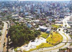 Campo Grande- Mato Grosso do Sul- Brazil by nell