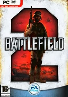 Download Free Battlefield 2 best pc shooter game
