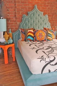Very chic bedroom