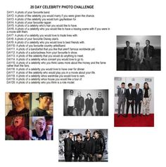 """""""20 day celebrity photo challenge"""" by malerie-thomason on Polyvore featuring women's clothing, women's fashion, women, female, woman, misses and juniors"""