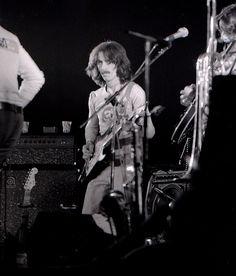 George Harrison (in 1974)