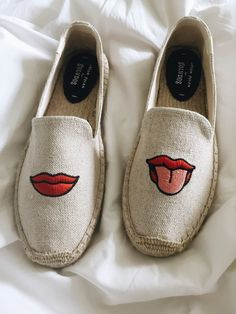 42 Fashion Shoes To Copy Today - Shoes Styles & Design Crazy Shoes, Me Too Shoes, Espadrilles, Outfits Kombinieren, Mode Shoes, Zapatos Shoes, Shoe Boots, Shoe Bag, Sneaker Heels