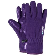ProMonte.pl - internetowy sklep turystyczny - Dziecięce rękawiczki Barts Fleece Glove Kids