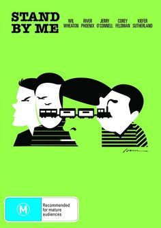 Noma Bar Special Covers Editions Stand By Me